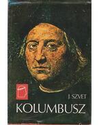 Kolumbusz - Szvet, Jakov