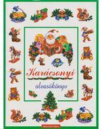 Karácsonyi olvasókönyv - T. Aszódi Éva