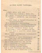 A nemzetközi zsidó I-II. kötet egyben
