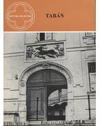 Tabán