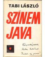 Színem-java - Tabi László