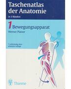 Tachenatlas der Anatomie 1.