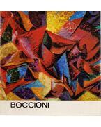 Boccioni - Takács József