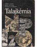 Talajkémia