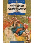Tales from Shakespeare - Lamb, Charles, Lamb, Mary