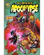 Tales of Age of Apocalypse