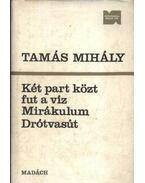 Két part közt fut a víz - Mirákulum - Drótvasút - Tamás Mihály