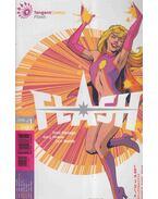 Tangent Comics / Flash 1.