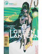 Tangent Comics / Green Lantern 1.