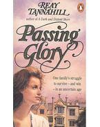 Passing Glory - Tannahill, Reay