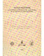 Tanulmányok a természettudományok, a technika és az orvoslás történetéből 1996
