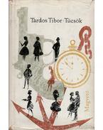 Tücsök - Tardos Tibor