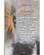 Tiamat - Második könyv (dedikált) - Tarpai B. László