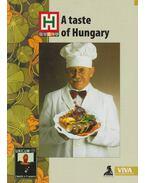A taste of Hungary