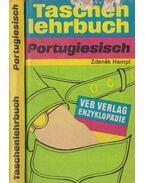 Taschen lehrbuch Portugiesisch