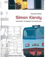Simon Károly szerszám- és gépipari formatervező - Tasnádi Attila