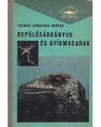 Repülősárkányok és gyíkmadarak - Tasnádi Kubacska András