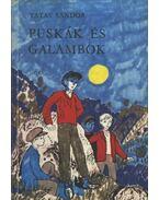 Puskák és galambok - Tatay Sándor