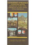 Tatranské Strediská