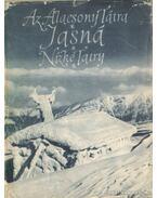 Az alacsony Tátra - Tatry, Nízke