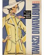 Tavaszi divatalbum 1972