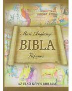 Muri anglunyi Bibla kiponca - Taylor, Kenneth N.