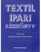 Textilipari kézikönyv