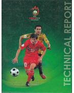 Technical Report - UEFA Euro 2008