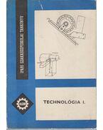 Technológia I.