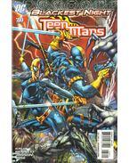 Teen Titans 78. - Bennett, Joe, J.T. Krul