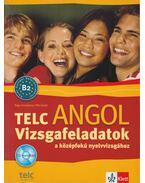 Telc Angol Vizsgafeladatok - Középfokú nyelvvizsgához