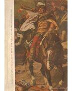 Benczúr Gyula (1844-1920) emlékkiállítása - Telepy Katalin
