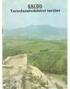 Salgó - Természetvédelmi terület - Temesi Ida