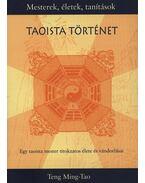 Taoista történet - Teng Ming-Tao