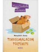 Tengerimalacom története