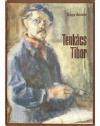 Tenkács Tibor