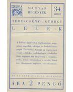 Lélek - Terescsényi György