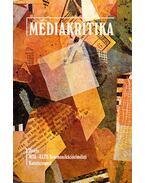 Médiakritika - Terestyéni Tamás
