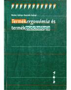 Termékergonómia és termékpszichológia