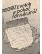 Levelek a pokol tornácáról - Ternai András