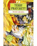 Mascarada - Terry Pratchett