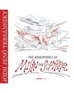 The Adventures of Mishi the Squirrel - Tersánszky Józsi Jenő