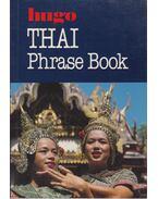 Thai Phrase Book