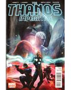 The Thanos Imperative No. 1