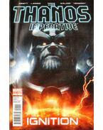 Thanos Imperative: Ignition No. 1