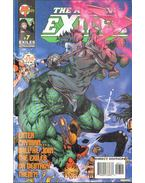 The All New Exiles Vol. 1. No. 7
