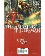 The Amazing Spider-Man No. 532