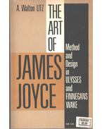 The Art of James Joyce