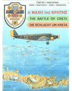The Battle of Crete