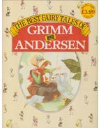 The Best Faity Tales of Grimm and Andersen